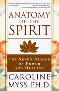 Anatomy of the Spirit 1st Edition 9780609800140 0609800140