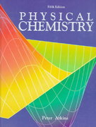 Physical Chemistry 5th edition 9780716724025 0716724022