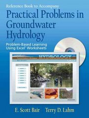 Practical Problems in Groundwater Hydrology 1st edition 9780131456679 0131456679