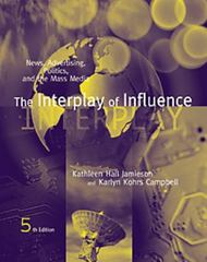 The Interplay of Influence 5th edition 9780534533649 0534533647