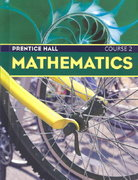 Prentice Hall Mathematics 1st Edition 9780130685544 0130685542