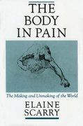 The Body in Pain 1st Edition 9780195049961 0195049969