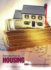 Introduction to Housing 1st Edition 9780131190429 0131190423