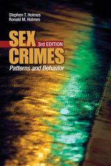 Sex Crimes 3rd Edition 9781412952989 1412952980