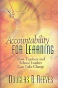 Accountability for Learning 0 9780871208330 0871208334