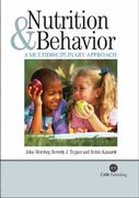 Nutrition and Behavior 1st edition 9780851996745 0851996744