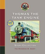 Thomas the Tank Engine Story Collection (Thomas & Friends) 0 9780375834097 0375834095