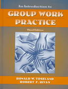 An Introduction to Group Work Practice 3rd Edition 9780205265848 0205265847