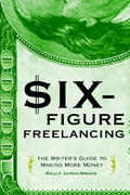 Six-Figure Freelancing 0 9780375720956 0375720952