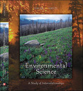 Environmental Science 8th Edition 9780072487497 0072487496