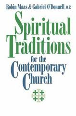 Spiritual Traditions for the Contemporary Church 0 9780687392339 0687392330