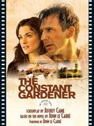 The Constant Gardener 1st Edition 9781557047120 155704712X