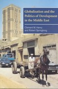 Globalization and the Politics of Development in the Middle East 0 9780521626316 0521626315