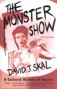 The Monster Show 1st Edition 9780571199969 0571199968