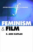 Feminism and Film 1st Edition 9780198782346 0198782349