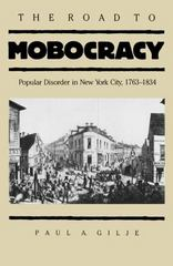 The Road to Mobocracy 1st Edition 9780807841983 0807841986