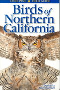 Birds of Northern California 1st Edition 9781551052274 155105227X