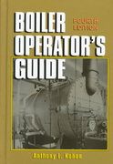 Boiler Operator's Guide 4th edition 9780070365742 0070365741