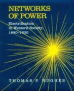 Networks of Power 1st Edition 9780801846144 0801846145