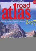 Road Atlas 11th edition 9780841628113 0841628114
