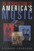 An Introduction to America's Music 2nd edition 9780393974096 039397409X