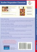 Teacher Preparation Classroom (Supersite), 6 Month Access Code Card 1st edition 9780132279062 0132279061