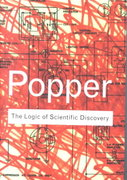 The Logic of Scientific Discovery 2nd edition 9780415278447 0415278449
