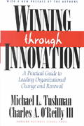 Winning Through Innovation 2nd Edition 9781578518210 1578518210