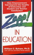 Zapp! In Education 1st edition 9780449907962 0449907961