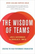 Wisdom of Teams 1st Edition 9780060522001 0060522003