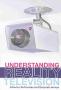 Understanding Reality Television 0 9780415317955 0415317959