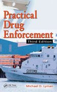 Practical Drug Enforcement, Third Edition 3rd Edition 9780849398087 0849398088