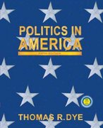 Politics in America, National Version 5th edition 9780130494252 0130494259