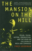 The Mansion on the Hill 1st Edition 9780679743774 0679743774