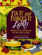 Fix-It and Forget-It Lightly 0 9781561484317 1561484318