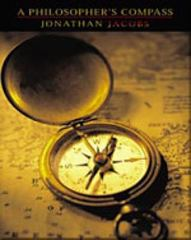 A Philosopher's Compass 1st edition 9780155075436 0155075438