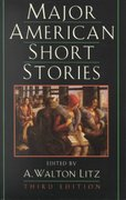 Major American Short Stories 3rd edition 9780195078992 0195078993