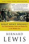 What Went Wrong? 1st Edition 9780060516055 0060516054