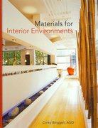 Materials for Interior Environments 1st edition 9780470114285 0470114282