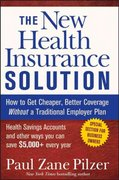 The New Health Insurance Solution 1st edition 9780470040218 0470040211