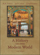 A History of the Modern World 10th Edition 9780073106922 0073106925
