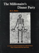 The Millionaire's Dinner Party 1st Edition 9780199120253 0199120250