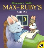 Max and Ruby's Midas 0 9780142500668 0142500666