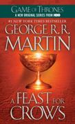 A Feast for Crows 1st Edition 9780553582024 055358202X