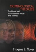 Criminological Theories 1st edition 9780803958517 080395851X