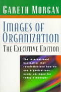 Images of Organization 3rd edition 9780761917526 0761917527