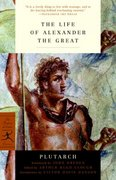 The Life of Alexander the Great 0 9780812971330 0812971337