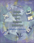 Drugs, Society, and Human Behavior with PowerWeb and HealthQuest 10th edition 9780072878660 0072878665