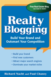 Realty Blogging 1st edition 9780071543743 0071543740