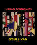 Urban Economics 5th Edition 9780072487848 0072487844